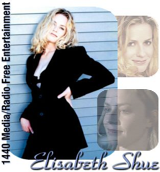 1440 Media/Radio Free Entertainment presents...Elisabeth Shue